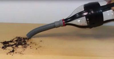 Как сделать автомобильный пылесос своими руками?