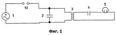 Преобразование статического электричества в постоянный ток