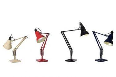 Настольная лампа для школьника своими руками