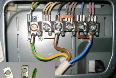Как правильно подключить электроплиту в квартире?