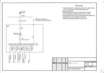Документы на подключение электричества в частный дом