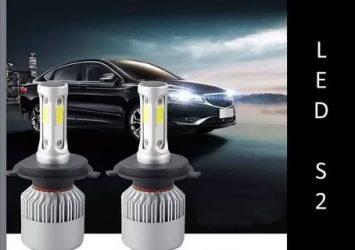 Греются ли светодиодные лампы автомобильные?