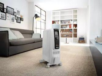 Какой самый лучший обогреватель для квартиры?